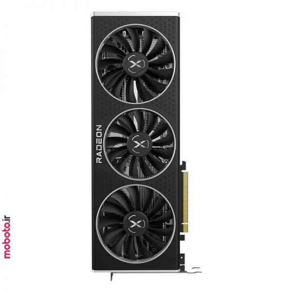 xfx speedster qick 319 amd radeon rx 6800 black gaming pic4 کارت گرافیک XFX Speedster QICK 319 AMD Radeon RX 6800 BLACK Gaming