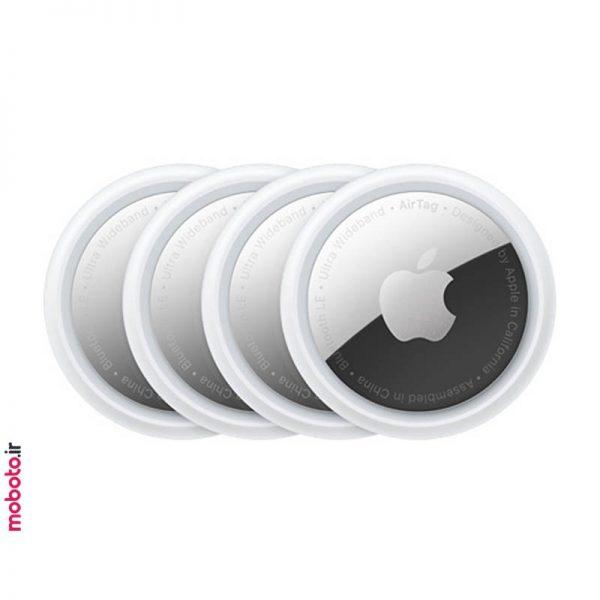 4airtag اپل ایرتگ AirTag 4 Pack