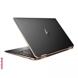 hpspectre x360 convertible laptop 13t aw200 touch black3 لپتاپ اچ پی Spectre x360 Convertible 13t-aw200