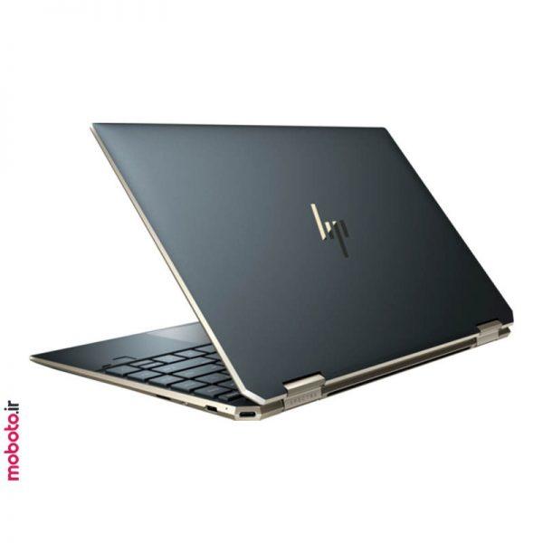 hpspectre x360 convertible laptop 13t aw200 touch blue3 لپتاپ اچ پی Spectre x360 Convertible 13t-aw200