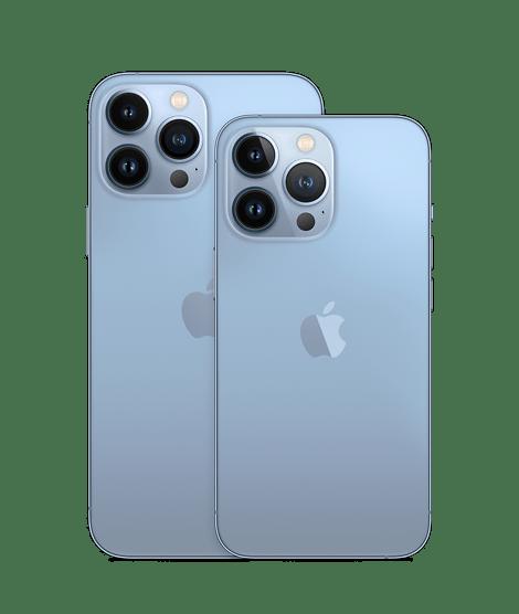 iphone 13 pro family hero پیشفروش آیفون 13